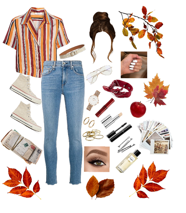 Autumn Rekindles Friendships