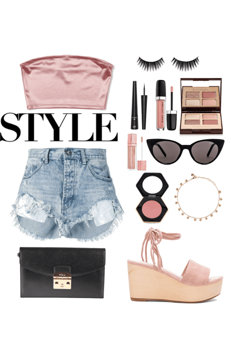 chic yet casual