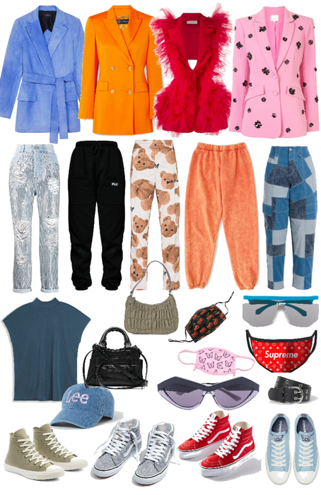 outfits <3