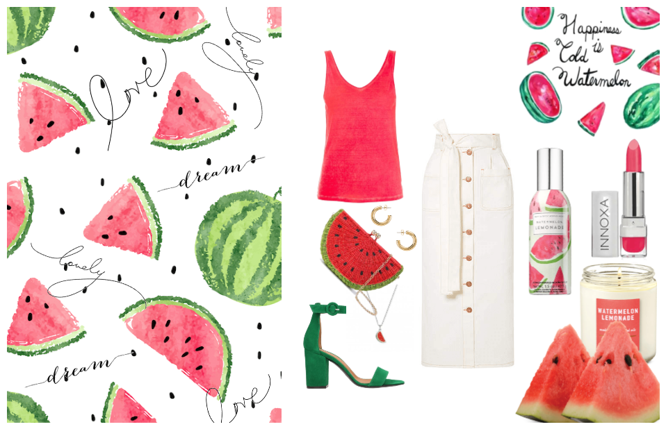 Fruits are a trend