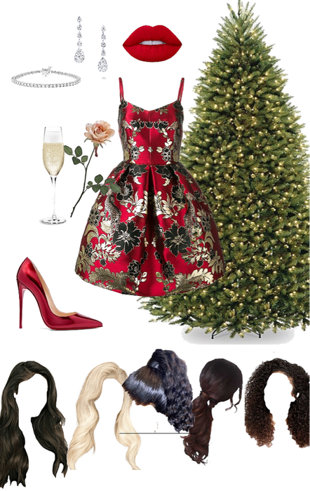 Holiday Elegance