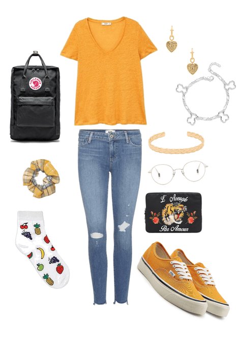 yellow 🌻