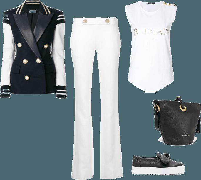 comfortably stylish