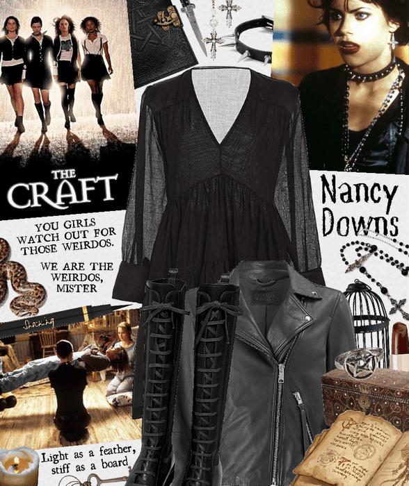 Nancy Downs