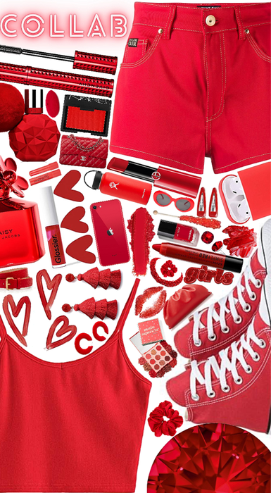 ❤️Red OverLoad❤️