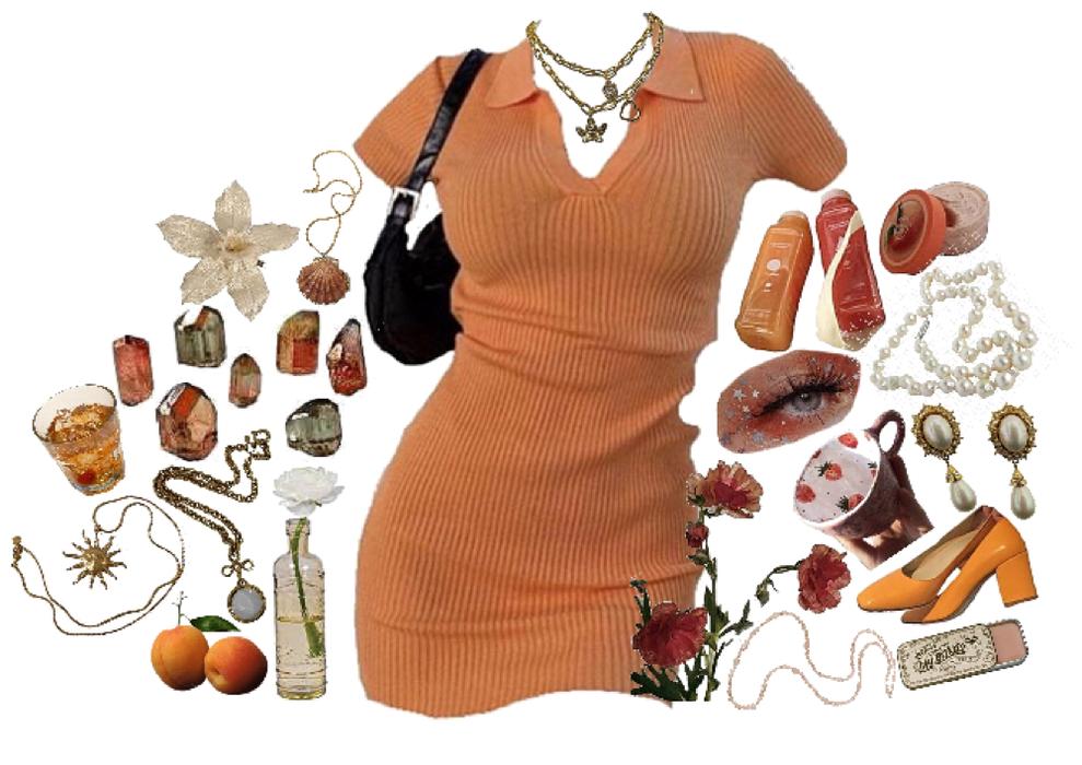 orange century