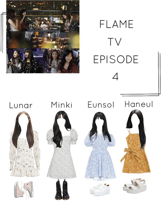 190712 - FLAME TV: Episode 4