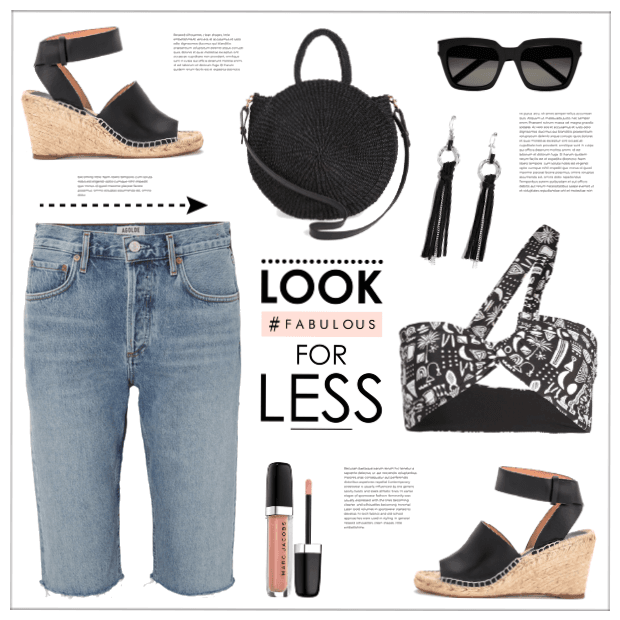 Look Fabulous For Less!