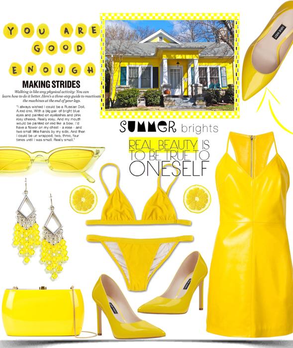 Mrs. Lemon