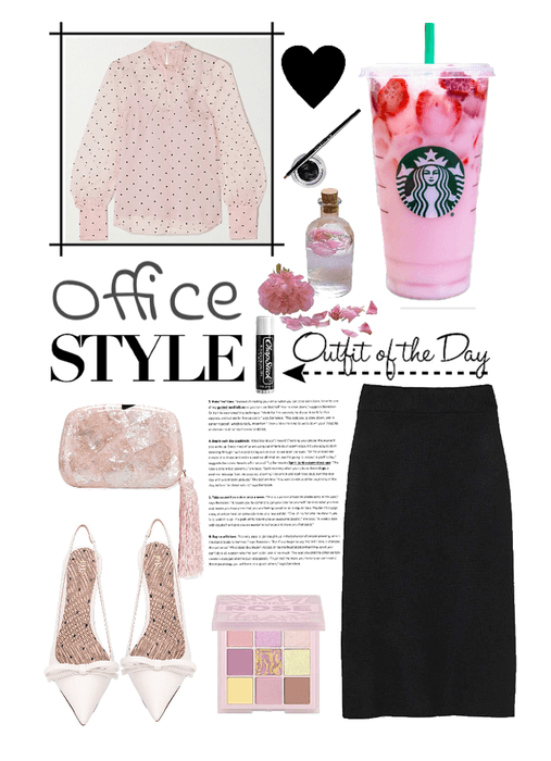Office outfit #1