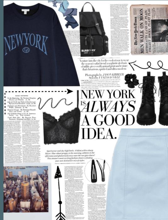New York #inmycity