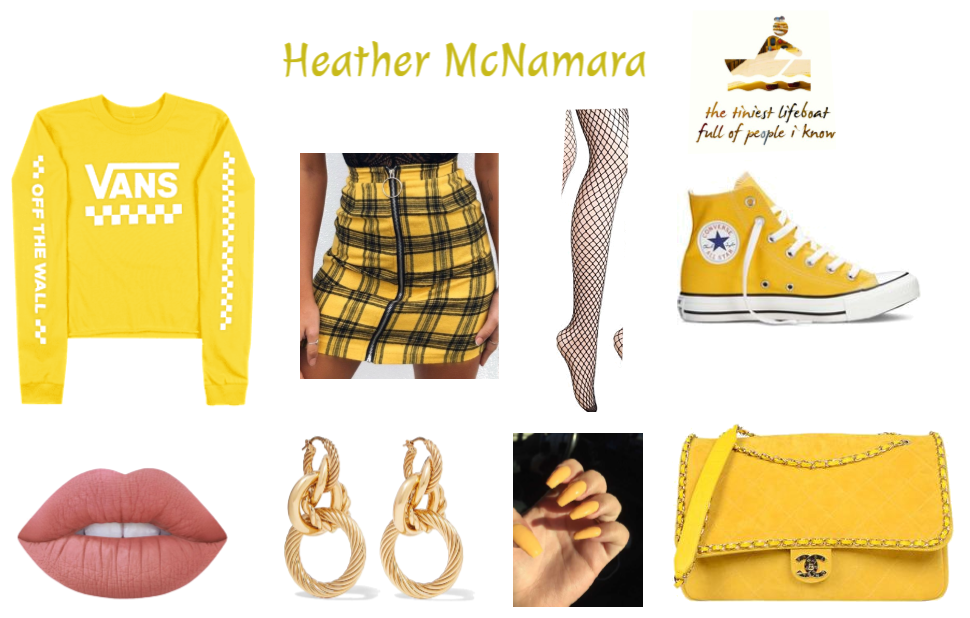 Heather McNamara