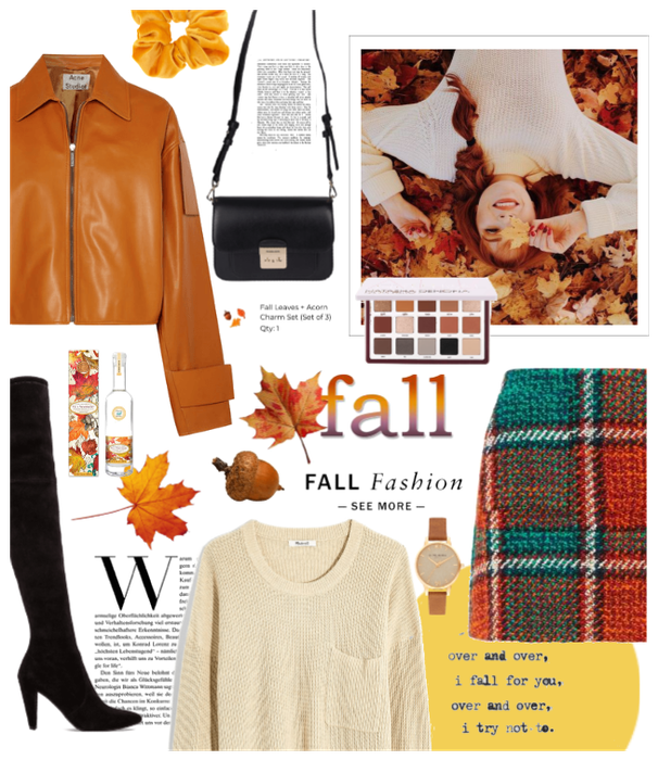 First Day of Fall