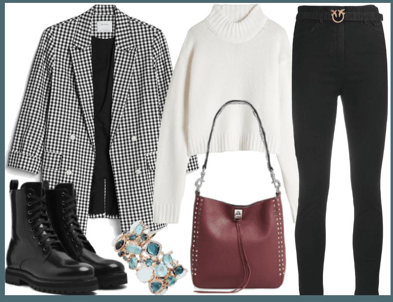 fall blazers - cozy & stylish