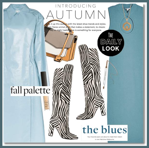 Introducing: Autumn