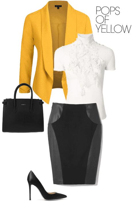Bel Vigour Workplace Fashion