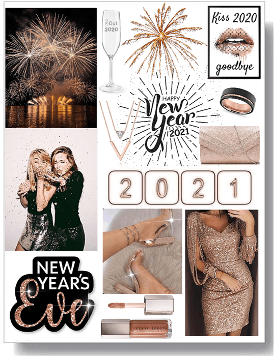 New Years Eve!✨🎇