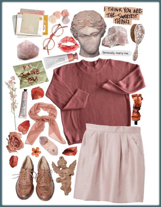 Nine Muses: Erato