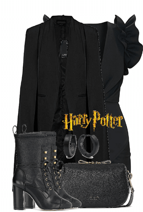 Harry Potter inspo