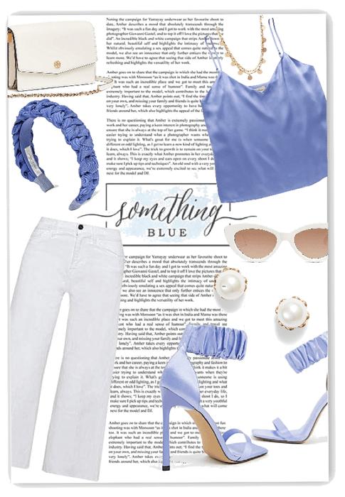 Something Blue 💙
