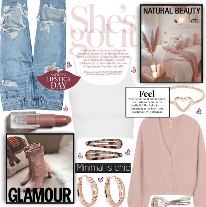 Glamorous & Gorgeous