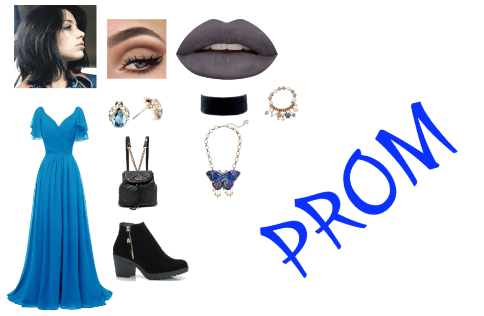 Prom Idea 1