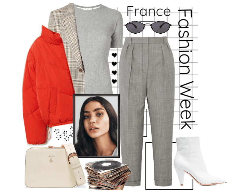 Парижская неделя