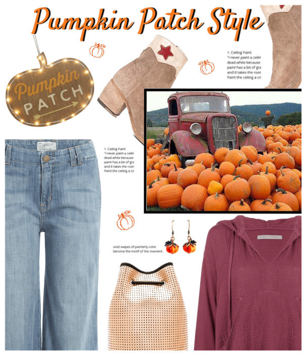 Pumpkin Patch Style