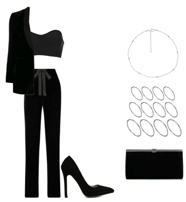 Outfit #386