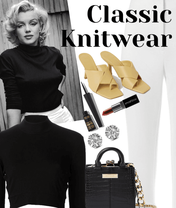 Classic Knitwear