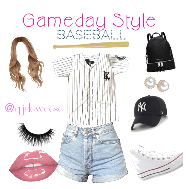 Baseball Gameday