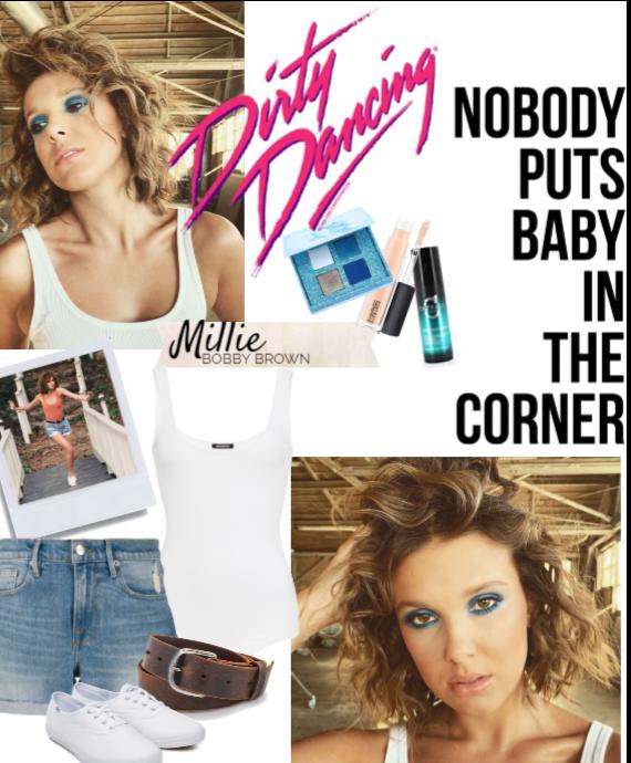 Millie Bobby Brown: Nobody Puts Baby in the Corner