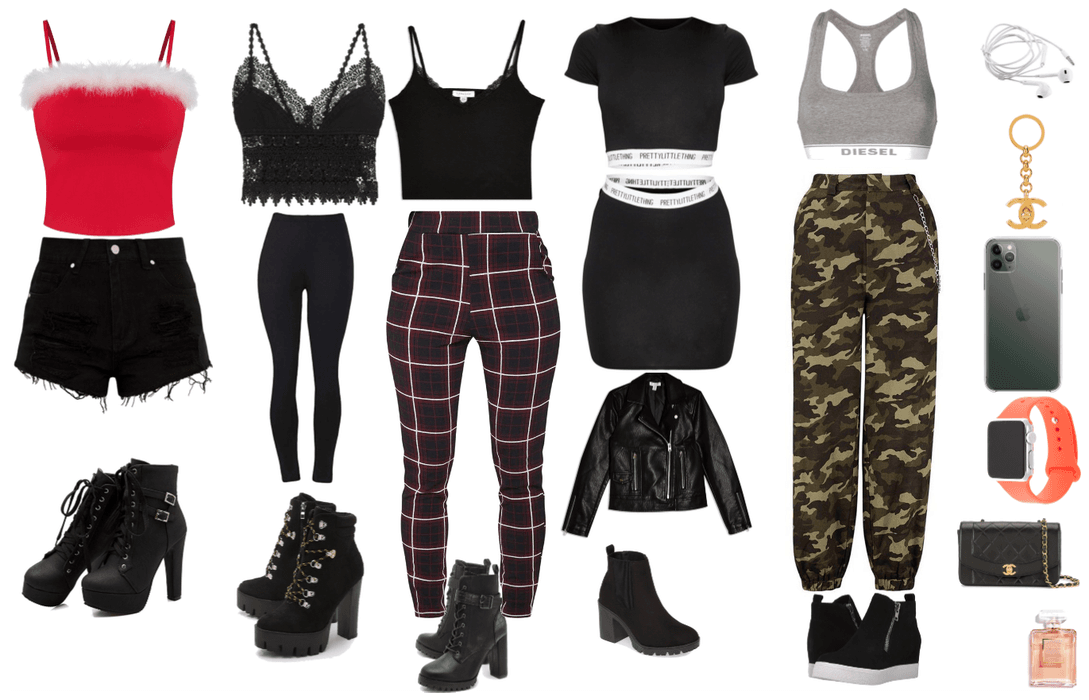outfits for you