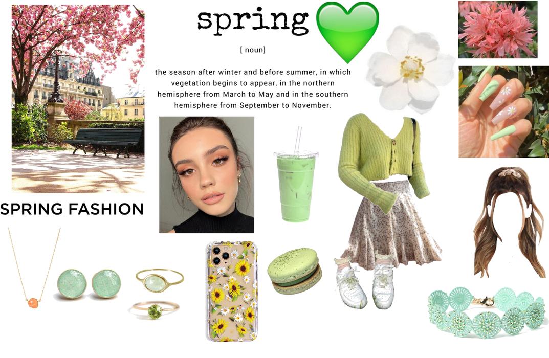spring break 🌸💐🌷🌺🌹🌻🌼