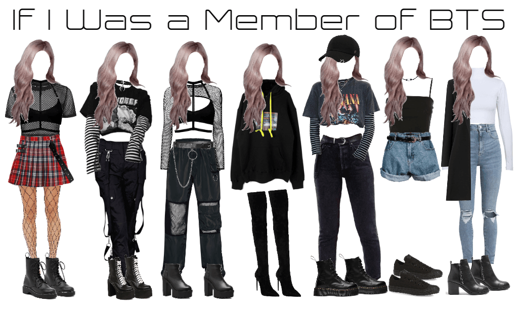 If I Was a Member of BTS