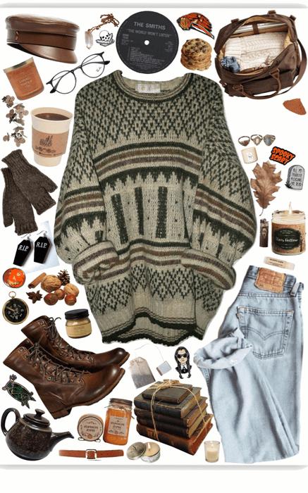 autumn weekends 🍂