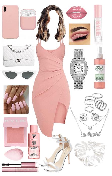 pink pink pink 💕