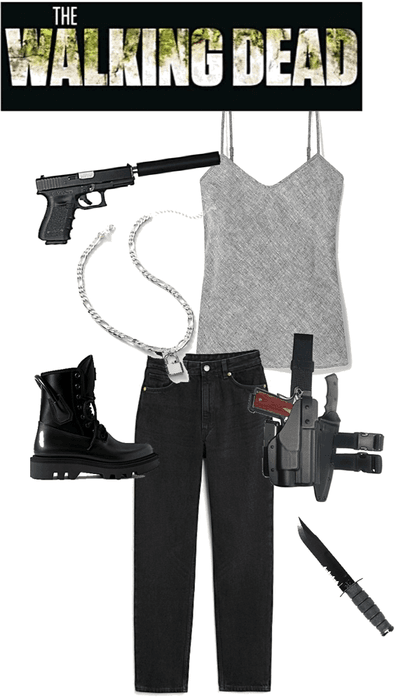 2 DR outfit