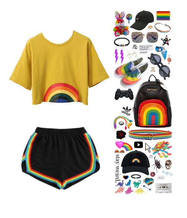 pride month! 🌈