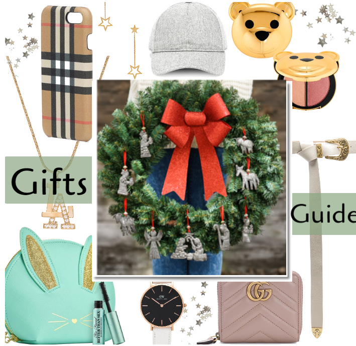 Last Minute Gifts Guide