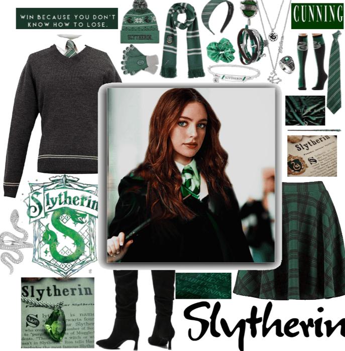 Slytherin | Harry Potter | #slytherin #harrypotter
