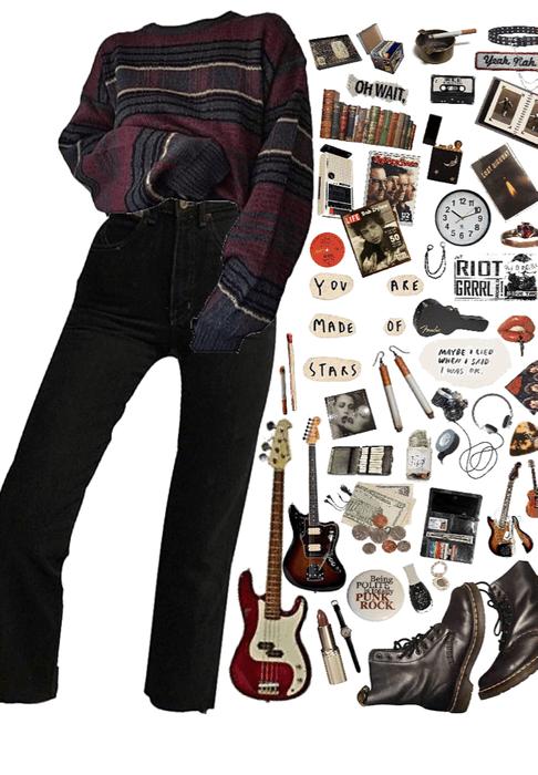 grunge 🍁