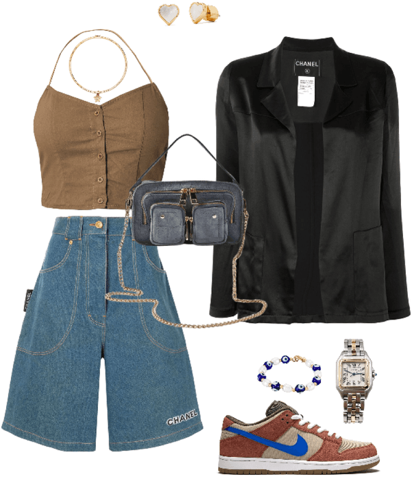 daily outfit (hybe)