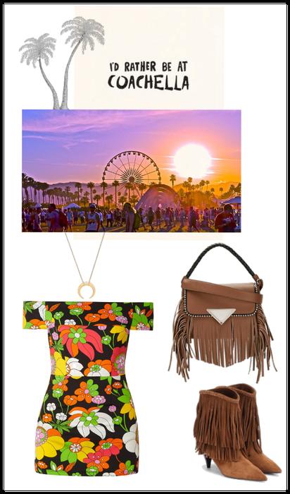 Coachella dreamin'