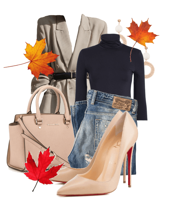 fall trend