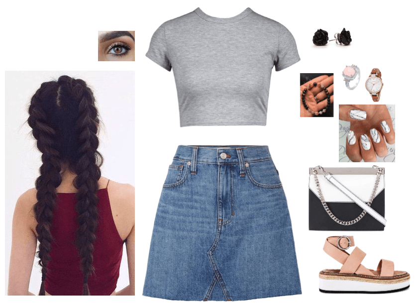 Randomized Outfit #5