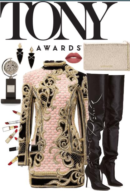Tony awards #5