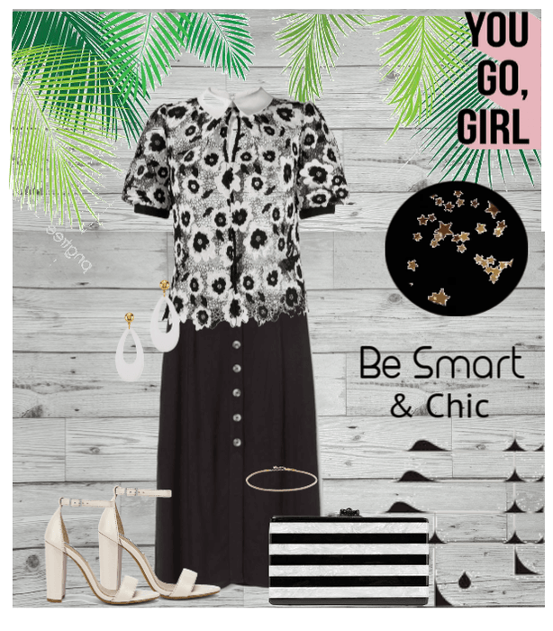 Be Smart & Chic