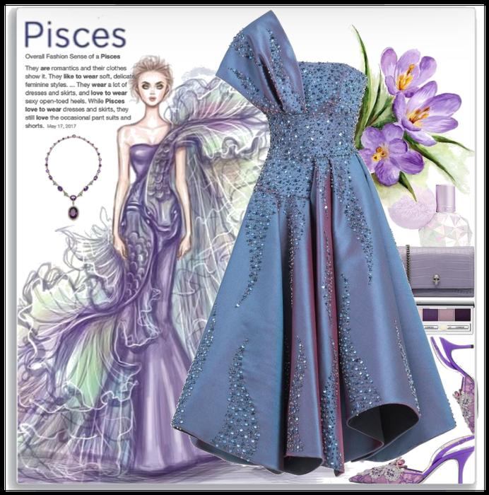 Pisces Fashion