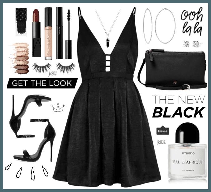 little black dress // #5